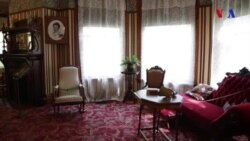 Ernest Heminqueyin Çikaqodakı ev muzeyi
