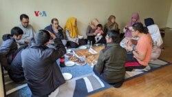 IMYA: Wadah Kegiatan Sosial dan Agama Pelajar Muslim Indonesia