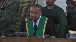 مجازات اعدام برای ۷ نفر به اتهام تجاوز در افغانستان