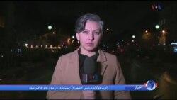 اختلاف ایران و فرانسه بر سر برنامه موشکی ایران