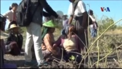 TQ 'hối tiếc' về cái chết của người biểu tình tại mỏ đồng Miến Điện