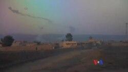 美國將軍呼籲伊拉克部隊攻打摩蘇爾不要冒進