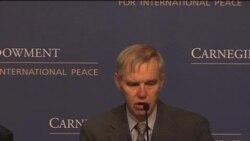 VOA现场:两岸关系前景及挑战(2)