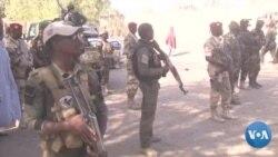 Chad Filitigui Uye Boko Haram fogo 1000 Faga, chad finitigui fogo 53 ntayana asefai