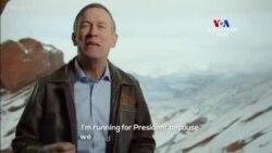 Կոլորադոյի դեմոկրատ նախկին նահանգապետը` նախագահի նոր թեկնածու