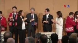 Các ngoại trưởng G7 phản đối sự khiêu khích ở Biển Đông