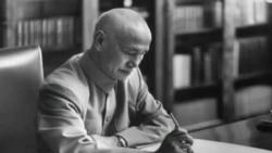 日记中的蒋介石—宋庆龄和傅作义的反毛隐秘