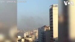Gaza : Jeshi la Israeli lashakmbulia kituo cha televisheni cha Al-Aqsa