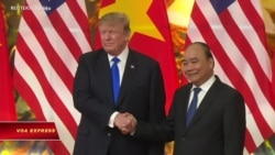 Báo Trung Quốc tố Mỹ kích động VN đối đầu TQ