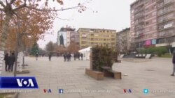 Kosovë, reagime pas vendimit të Gjykatës Kushtetuese