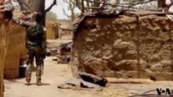 Wani yanki da mayakan Boko Haram suka kai hari a Najeriya