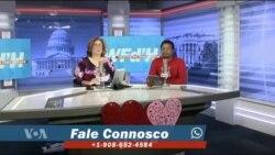 Washington Fora d'horas 14 fevereiro: Feliz dia de S. Valentim