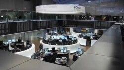 افزایش ارزش سهام در بازارهای اروپایی