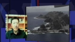 VOA卫视(2012年8月14日 第一小时节目)