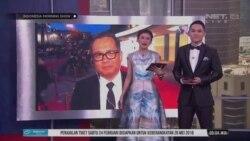 Laporan Langsung VOA untuk NET.: Oscars 2019