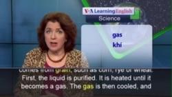 Phát âm chuẩn - Anh ngữ đặc biệt: Whisky Biofuel (VOA)