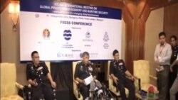 馬來西亞逮捕三名曼谷爆炸涉案人