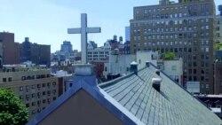 ԲԱՐԻ ԼՈՒՅՍ. Ինեսա Մխիթարյան՝ Մեկ անգամ Նյու Յորքում մաս 1