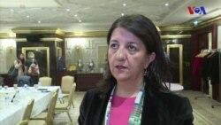 HDP'den Afrin Operasyonuna Eleştiri