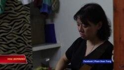 Truyền hình VOA 9/10/20: Mỹ 'đang theo dõi chặt chẽ' vụ bắt giữ Phạm Đoan Trang