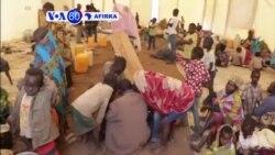 VOA60 Afirka: Duban Mutane Aka Tilasta Wa Yin Hijira Zuwa Kasar Uganda