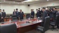 Koreas Talks