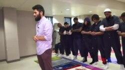 維州為伊斯蘭囚犯提供宗教服務