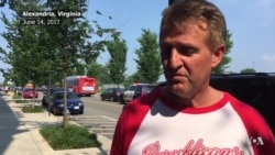 Eyewitness Account: Senator Jeff Flake on Congressional Shooting