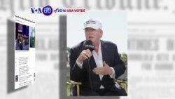 VOA60 Elections - Ads attack Republican frontrunner Donald Trump