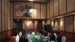 日本敦促北韓提供被綁架者情況
