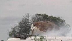 救援工作仍在德克萨斯州爆炸废墟进行