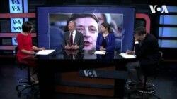 Вибори президента в Україні 2019: Погляд з Вашингтона