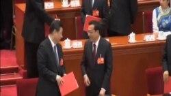 李克強稱中美兩國應注意擴大共同利益