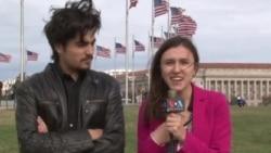 Türk Öğrenciler Cumhuriyet Bayramı'nı Washington'da Kutladı