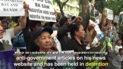 Học tiếng Anh qua tin tức - Nghĩa và cách dùng từ Detention (VOA)