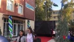 Jurnalistika va Ommaviy Kommunikatsiyalar Universiteti ochildi