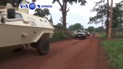 ONU Irimo Gutanga Infashanyo mu Midugudu ya Bangasu na Rimenze muri Sudani y'Epfo