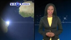 VOA60 AFRICA - JANUARY 14, 2015