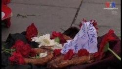 Ankara Saldırısına Tepkiler Sürüyor