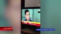 Will Nguyễn 'nhận tội', hứa không tái phạm