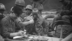 解密时刻:志愿军战俘(预告片)