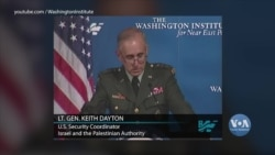 Що відомо про Кіта Дейтона, кандидата на посаду посла США в Україні. Відео