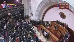 VENEZUELA: LEY HABILITANTE-MADURO