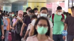 Президент Трамп оголосив нові санкції проти Пекіну та заявив про кінець особливих відносин із Гонконгом. Відео