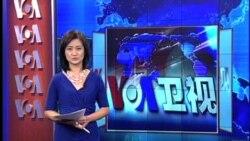 菲律宾民众就南中国海主权的归属举行抗议