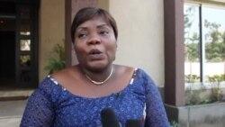 Ba mama baike basangani mpo na kotala ndenge ya kosunga mbulamatari na bokambi ya basi na babali