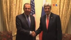 Conversación Irán Nuclear