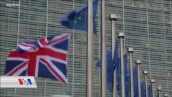 Bandora Brexit'a Bê Peyman ya Ser Cîhanê Çawa be?