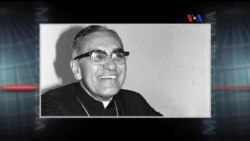 Beatificación Romero