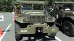 美国标志性军车悍马将退役